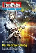 Perry Rhodan 2820: Der Geniferen-Krieg (Heftroman)