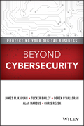 Beyond Cybersecurity: Protecting Your Digital Business