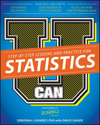 U Can: Statistics For Dummies