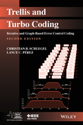 Trellis and Turbo Coding: Iterative and Graph-Based Error Control Coding