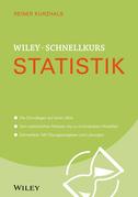 Wiley-Schnellkurs Statistik