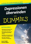 Depressionen berwinden fr Dummies