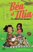 Béa et Mia 3 - La chasse aux masques