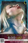 Blood Lust (A Vampire Paranormal Romance)