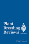 Plant Breeding Reviews Volume 39
