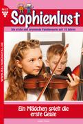 Sophienlust 53 - Liebesroman
