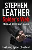 Spider's Web: Spider Shepherd Short Stories