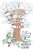 Confessions of an Imaginary Friend: A Memoir by Jacques Papier
