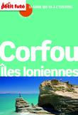 Corfou 2015 Carnet Petit Futé (avec cartes, photos + avis des lecteurs)