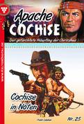 Apache Cochise 25 - Western