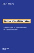 Sur la Question juive