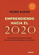 Emprendiendo hacia el 2020