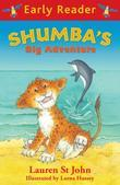 Shumba's Big Adventure (Early Reader)