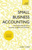 Small Business Accounting: The jargon-free guide to accounts, budgets and forecasts