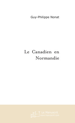 Un Canadien en Normandie