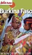 Burkina Faso 2016 Petit Futé (avec cartes, photos + avis des lecteurs)