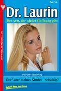 Dr. Laurin 56 – Arztroman
