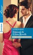 L'épouse de Cristo Ravelli: T1 - Indomptables milliardaires