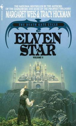 Elven Star: The Death Gate Cycle, Volume 2