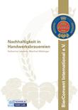 Nachhaltigkeit in Handwerksbrauereien