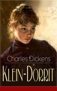 Klein-Dorrit (Vollständige deutsche Ausgabe mit Illustrationen)
