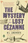 The Mystery of the Lost Cezanne: A Verlaque and Bonnet Mystery