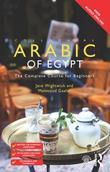 Colloquial Arabic of Egypt: The Complete Course for Beginners