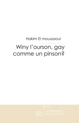 Winy l'ourson, gay comme un pinson?