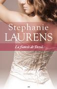 Un roman de la série Cynster, livre 1 - La fiancée de Devil