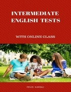 Intermediate English Tests