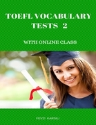 Toefl Vocabulary Tests 2