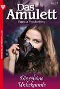 Das Amulett 21 - Liebesroman