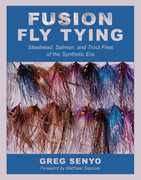 Fusion Fly Tying
