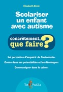 Scolariser un enfant avec autisme