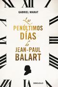 Los penúltimos días de Jean Paul Balart