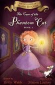 The Case of the Phantom Cat: The Mysteries of Maisie Hitchins Book 3