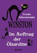 Winston 4 – Im Auftrag der Ölsardine