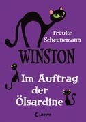 Winston 4 - Im Auftrag der Ölsardine