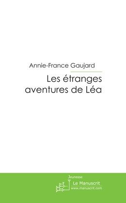 Les étranges aventures de Léa