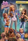 Barbie and Her Sisters in The Great Puppy Adventure (Barbie)