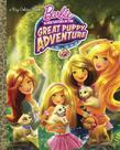Barbie and Her Sisters in the Great Puppy Adventure (Barbie and Her Sisters in the Great Puppy Adventure)
