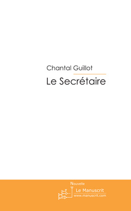 Le Secrtaire