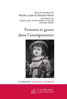 Femmes et genre dans l'enseignement : Création(s), corps, espace(s)