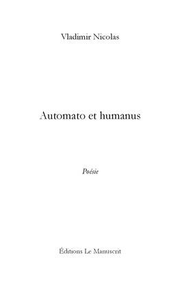 Automato et humanus