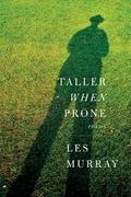 Taller When Prone