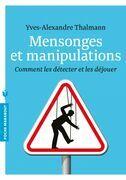 Mensonges et manipulation