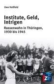Institute, Geld, Intrigen