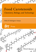 Food Carotenoids: Chemistry, Biology and Technology