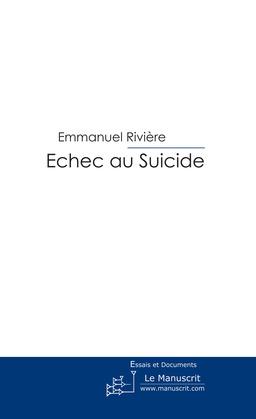 Echec au Suicide