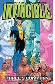 Invincible Vol. 7